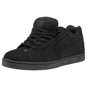 DC Shoes Tenisky 'Net'  černá