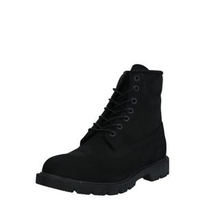 TIMBERLAND Šněrovací boty  černá