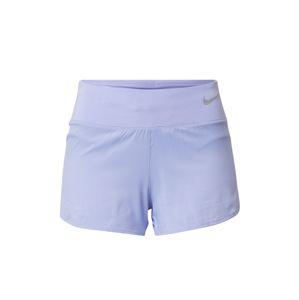 NIKE Sportovní kalhoty 'Eclipse'  šeříková