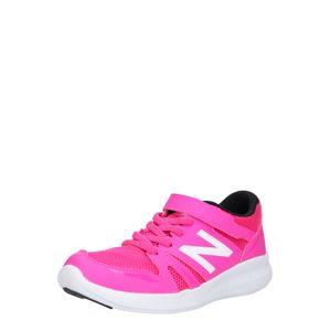 New Balance Sportovní boty 'YT570 M'  pink / bílá
