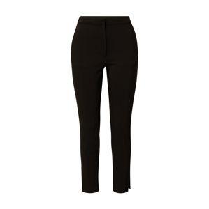 Y.A.S Kalhoty  černá