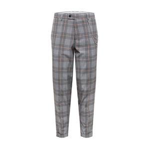 BURTON MENSWEAR LONDON Kalhoty  šedá