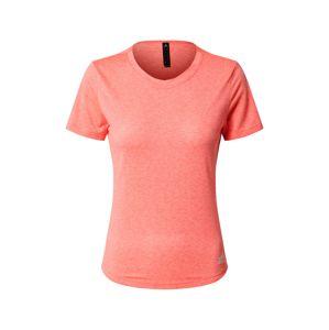 ADIDAS PERFORMANCE Funkční tričko  pink