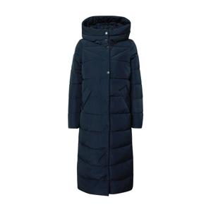 ONLY Zimní kabát 'Caroline'  marine modrá