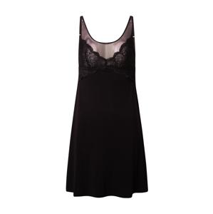 ESOTIQ Noční košilka 'DIXIE'  černá
