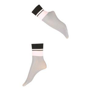 FALKE Ponožky 'Ace SO'  bílá