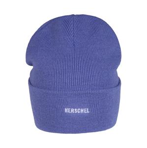 Herschel Čepice 'Elmer ID'  chladná modrá / bílá