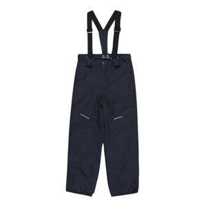 NAME IT Funkční kalhoty  safírová