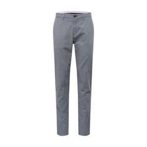 TOMMY HILFIGER Chino kalhoty 'Denton'  bílá / tmavě šedá