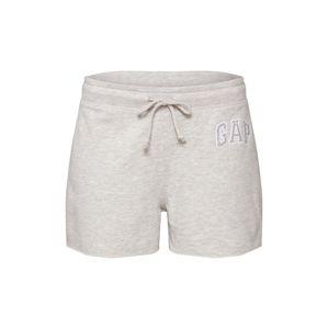 GAP Kalhoty 'V-GAP CLSC'  světle šedá
