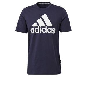 ADIDAS PERFORMANCE Funkční tričko  modrá
