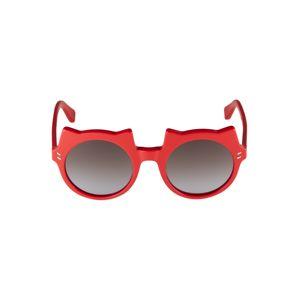 Stella McCartney Sluneční brýle  červená