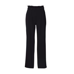 Morgan Harémové kalhoty 'PANTALON'  černá