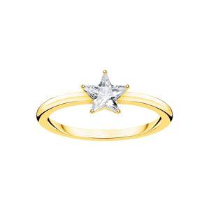 Thomas Sabo Prsten  zlatá