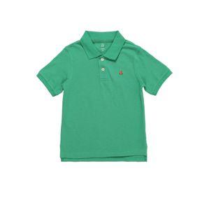 GAP Tričko 'SH SLD POLO'  zelená