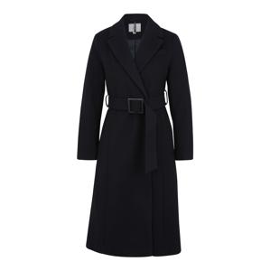 Dorothy Perkins (Petite) Přechodný kabát  černá