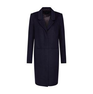 SELECTED FEMME Přechodný kabát  noční modrá