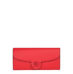 Lauren Ralph Lauren Peněženka  červená