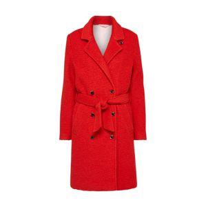 Samsoe Samsoe Přechodný kabát 'Ulrike'  červená