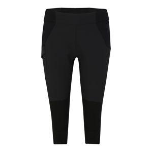 Bergans Sportovní kalhoty 'Fløyen'  černá