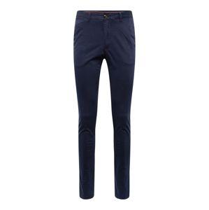 TOMMY HILFIGER Chino kalhoty  námořnická modř