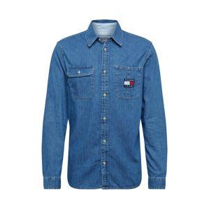 Tommy Jeans Košile  indigo