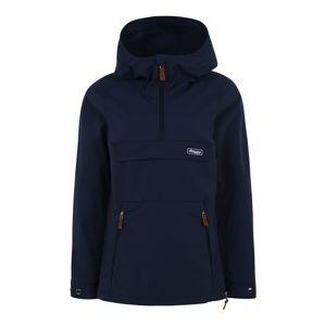 Bergans Outdoorová bunda 'Nordmarka'  námořnická modř