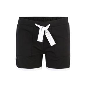 MOROTAI Sportovní kalhoty  černá