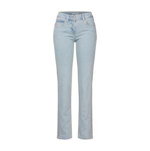 Calvin Klein Džíny 'SLL 5KT JEAN'  modrá džínovina