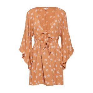 Amuse Society Letní šaty 'Clementina Dress'  oranžová