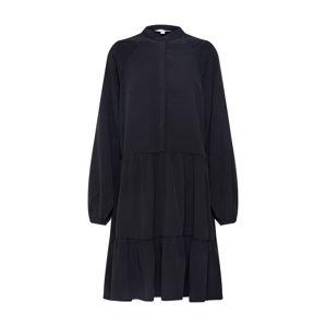 Mbym Společenské šaty 'Marranie'  černá