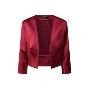 Vera Mont Blejzr  rubínově červená
