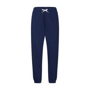 POLO RALPH LAUREN Kalhoty  námořnická modř / červená / bílá