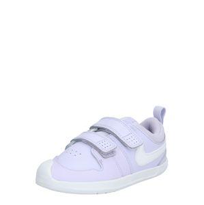 Nike Sportswear Sandály 'Pico 5'  lenvandulová / bílá