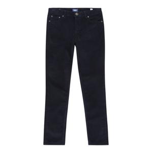 Jack & Jones Junior Kalhoty 'GLENN'  námořnická modř