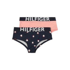 Tommy Hilfiger Underwear Spodní prádlo  námořnická modř / růžová