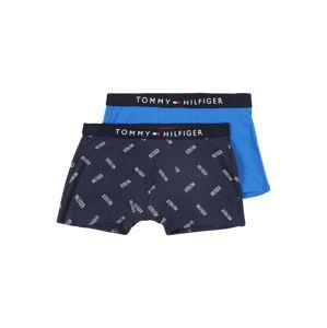 Tommy Hilfiger Underwear Spodní prádlo  modrá / námořnická modř