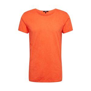 tigha Tričko  oranžová