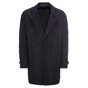 DRYKORN Přechodný kabát 'SUNT'  černá