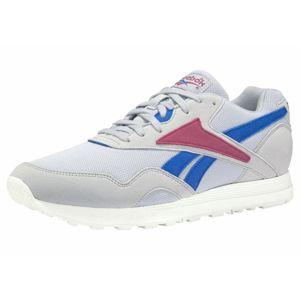 Reebok Classic Tenisky 'RAPIDE MU'  námořnická modř / šedá / červená