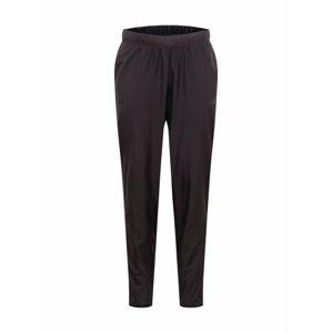 ADIDAS PERFORMANCE Sportovní kalhoty 'Astro'  tmavě šedá / černá