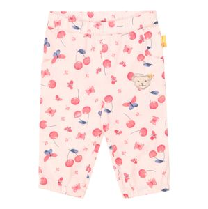 Steiff Collection Kalhoty  pink / růžová