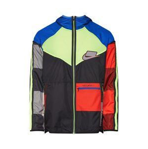 NIKE Sportovní bunda  mix barev