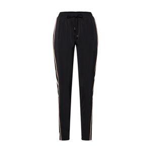 CULTURE Kalhoty 'Durite'  černá