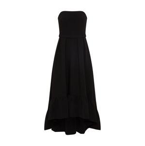 Four Flavor Společenské šaty  černá