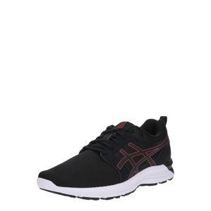 ASICS Sportovní boty 'GEL-TORRANCE MX'  šedá / černá