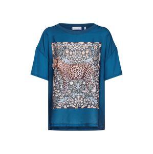 Rich & Royal Tričko  modrá