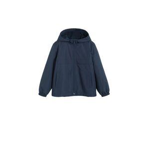 MANGO KIDS Přechodná bunda 'chicago6'  námořnická modř
