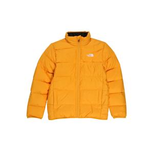 THE NORTH FACE Outdoorová bunda 'REVERSIBLE ANDES'  tmavě žlutá