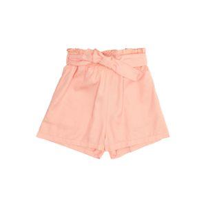REVIEW FOR TEENS Kalhoty  růžová